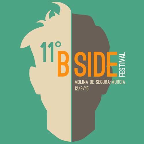 El próximo miércoles 1 de Julio desvelaremos el cartel de la 11ª edición B-Side Festival 2015 http://t.co/NhHeP5f6p4 http://t.co/3qCAA5NnL3