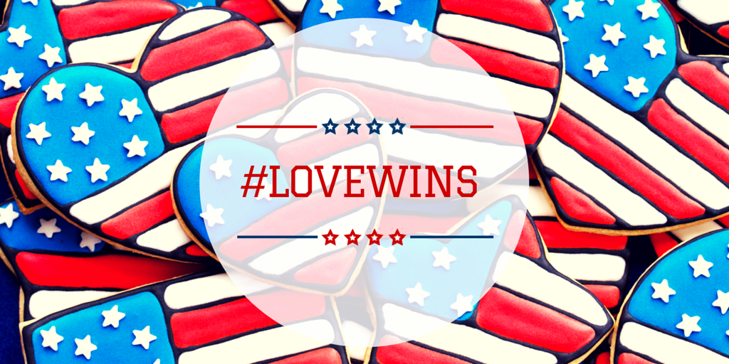 Everyone. Everywhere. Congrats to all of those who worked so hard to make this a reality. We support you! #LoveWins http://t.co/grxPeAAfBs