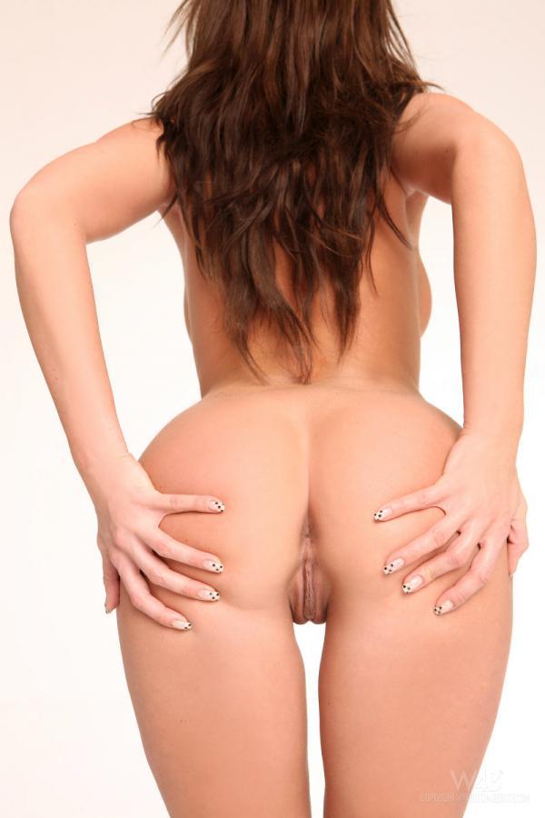 гимнастки без нижнего белья фото подборка