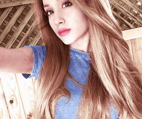 Ariana Grande  ~6.26~ Happy Birthday