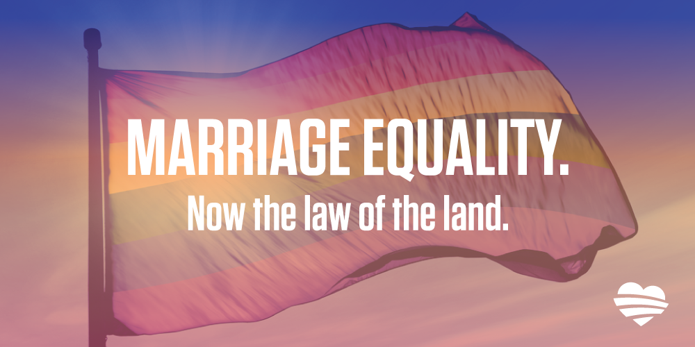 Retweet to spread the word. #LoveWins http://t.co/JJ5iCP4ZWn