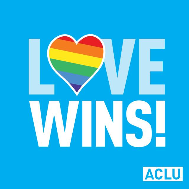 BREAKING: #LOVEWINS Marriage #equality for all!! #Out4Freedom #SCOTUSMarriage http://t.co/owLGhq4dE6