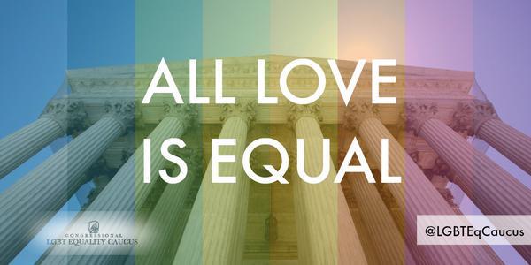 Never bet against love!! #lovewins #SCOTUSMarriage http://t.co/SjXK5mudu0