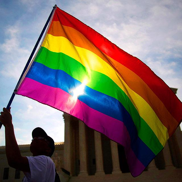 """Court now holds that same-sex couples may exercise the fundamental right to marry"""