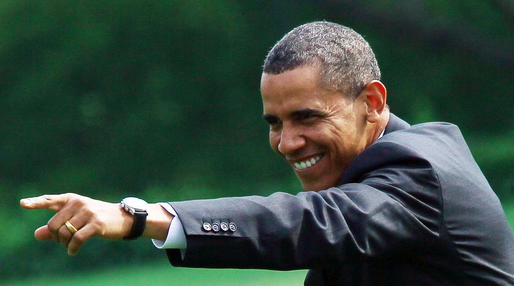 Obama out here like… http://t.co/lZxXa6tCUS