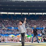 One week to go until the boys take the stage in sunny San Diego! #OnTheRoadAgain2015 © One Direction/Calvin Aurand http://t.co/cmPn9xLSff