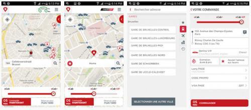 1 million de courses offertes en France tout le week-end par eCab - http://t.co/ItRyYOgx4R @eCabParis @Kalima_RP http://t.co/RBdIBKmt04