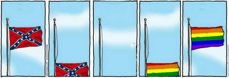 This week in America! #LoveWins http://t.co/s9AKkGD3TJ