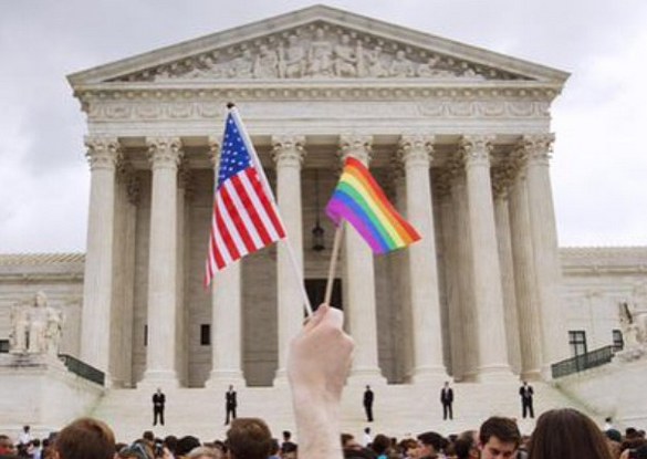 LoveWins: incredible photos of Americans from all 50 states celebrating the SCOTUS decision!