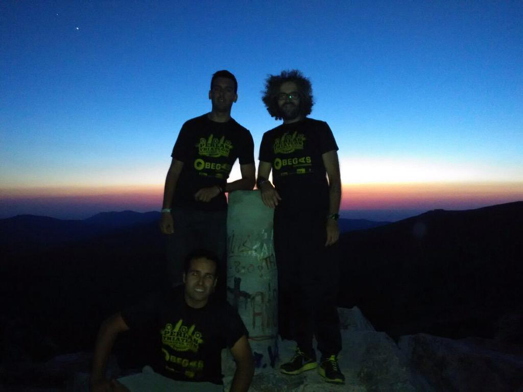 Imagen Gran Trail Peñalara