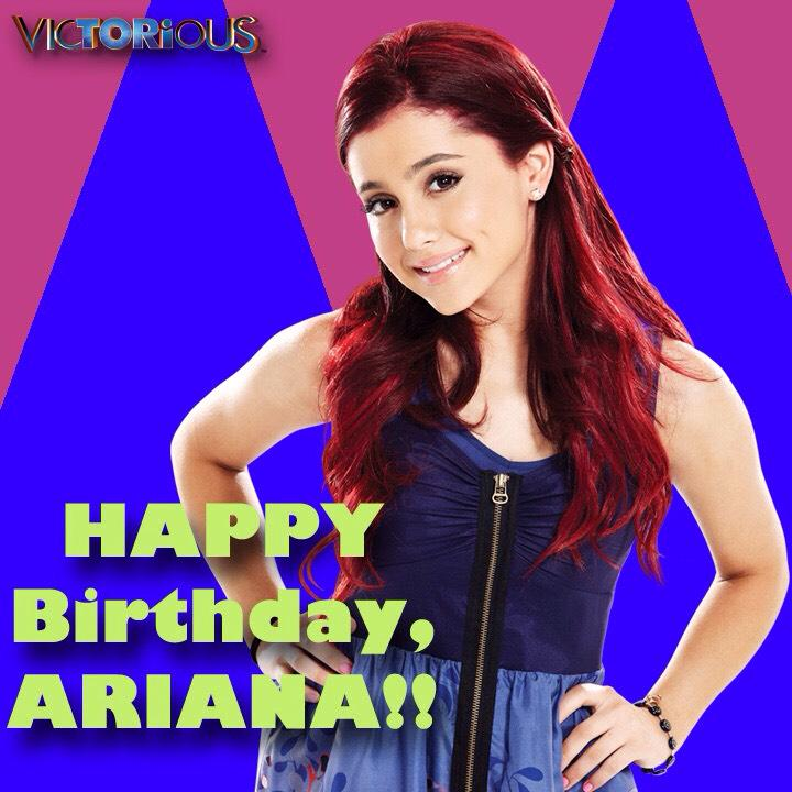 Happy Birthday to @ArianaGrande!! http://t.co/HpQMZPsGdb