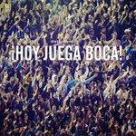 ¡HOY JUEGA #BOCA! Amistoso Internacional #Boca vs Saprissa (CRC) 23hs TV: Directv Sports Web @BocaJrsOficial https://t.co/q3Eq1qF4up