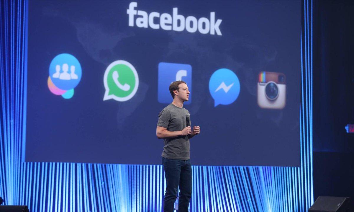 Tanpa Akun Kini FB Messenger Bisa Diakses Via Nomor Telepon - AnekaNews.net