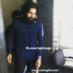#PawanKalyan at a gym in #Bangalore http://t.co/K5ZnzFw9Kh