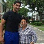RT @HTSportsNews: Hope cricket-crazy India now takes up basketball, says #SatnamSingh http://t.co/SYBb91qFEc (Photo: @SatnamS92233901) http…