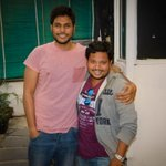 RT @sivacherry9: met @sundeepkishan bhayya yesterday and congratulated him for the success of #TIGER. shared many things about the mve http…