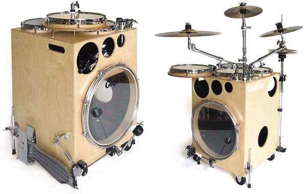 すごい!見たかったです!ドラム式乾燥機式ドラム!http://t.co/dAWF8OvZEv https://t.co/LEJplv1rff