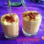 #buongiorno con una buona crema di #caffè #cream #coffee http://t.co/Bvp6DU5AWY #ricetta #EXPO2015 #foo http://t.co/9jll806NAr