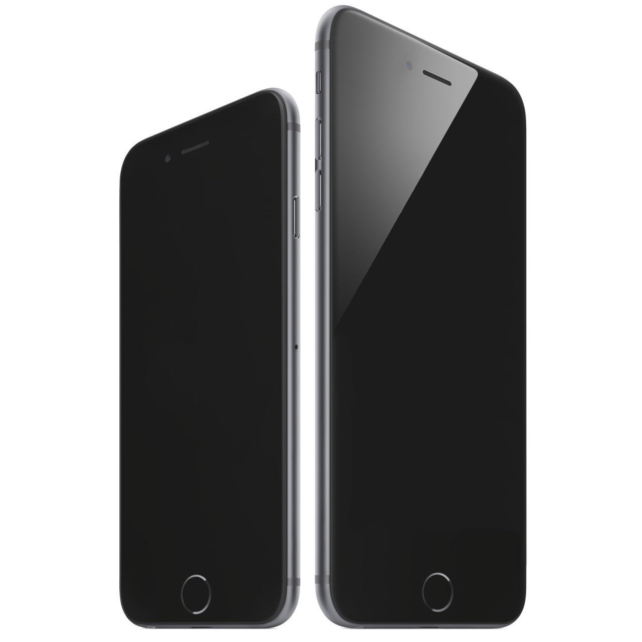 Bloomberg avisa que el nuevo iPhone con ForceTouch entra en producción http://t.co/8nBGqo1z4g