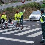#Ciclista, tu vehículo también está sujeto a las normas Mereces respeto, pero da siempre ejemplo de buen conductor https://t.co/9GsBdpbmr6