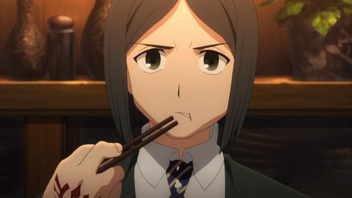 Si no me quisiste cuando estuve así, no me busques cuando esté así... #fate_sn_anime http://t.co/FaRIiEMiA7