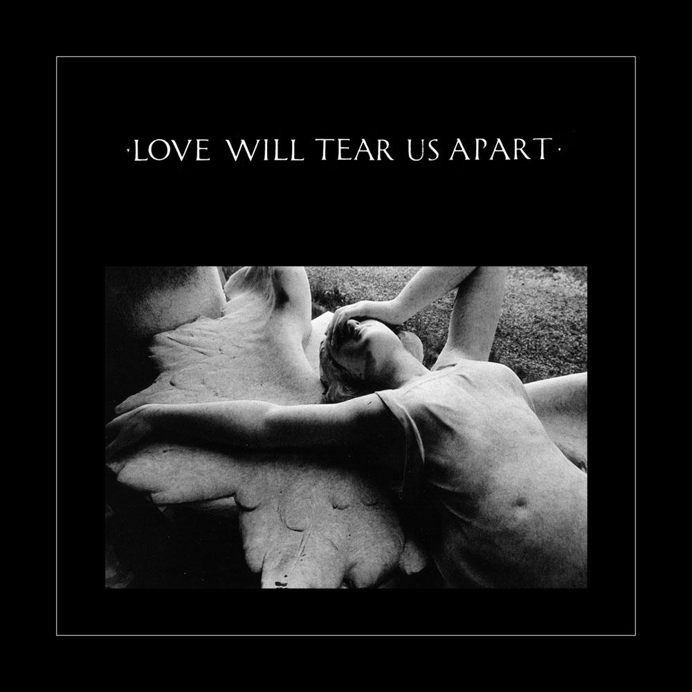 """Joy Division's """"Love Will Tear Us Apart."""" Released 35 years ago today. http://t.co/hcoFrm4zzY"""