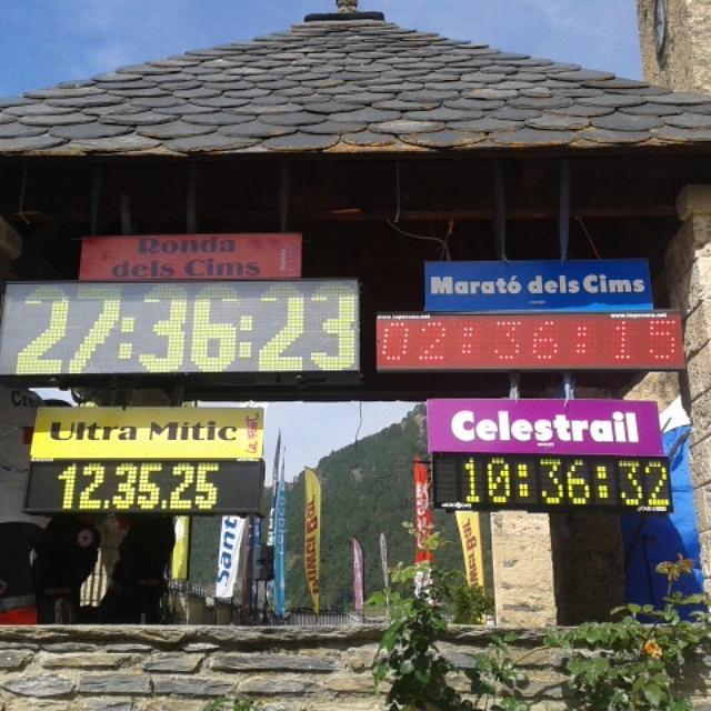 Imagen Andorra Marató dels Cims