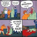 #fridayfeeling Scooby horror via @RealTomHolland http://t.co/akzt2I2eIH