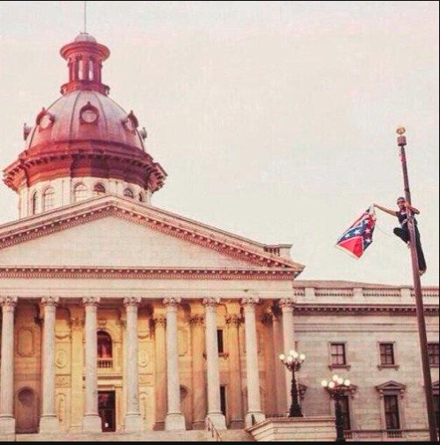 Civil disobedience at its finest. #FreeBree http://t.co/pqPDCoVcEn
