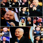 RT @aaratiii: What a surprise on @IGTonColors with this man! @AnupamPkher, you rock sir! :) @ColorsTV #IGTFinale RT http://t.co/GhePCdvfT4