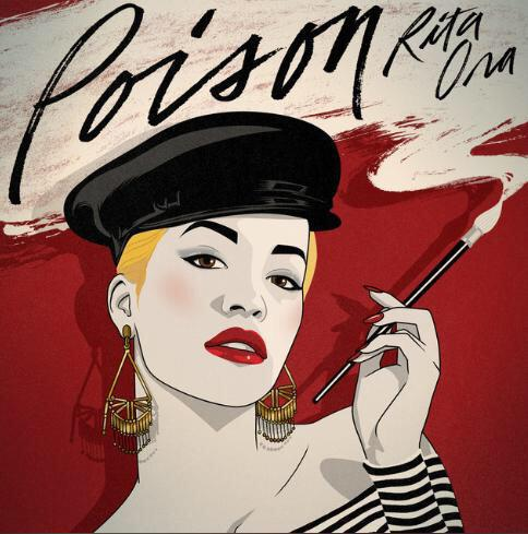 RT @FoolForButera: http://t.co/ycSDK4ivNr #POiSoN #RitaOra #PoisonOutOnItunes @RitaOra http://t.co/cJDiCuMhWv