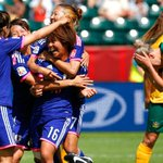 Image of fifawwc from Twitter