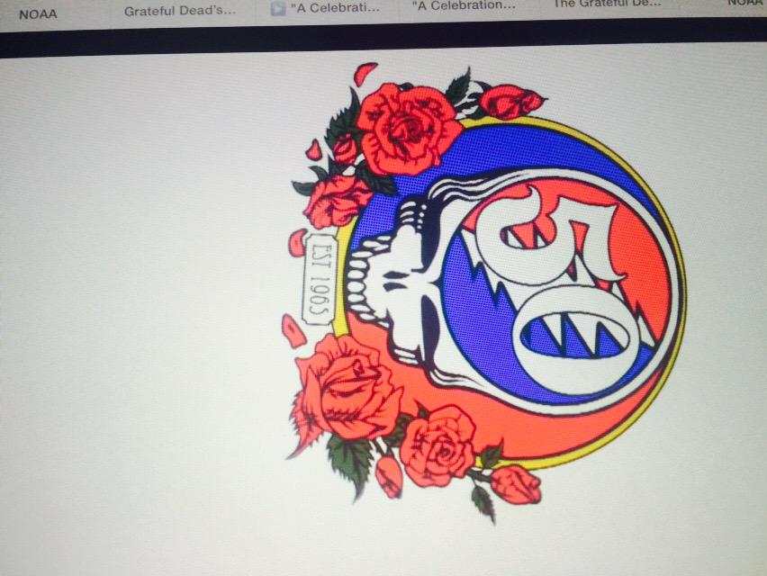 You are getting sleepy #FareTheeWell #screensaver #GD50 http://t.co/9JkRzaG5Vo