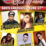 Come party with me, @anjaliworld @tydollasign @BobbyBrackins & more TONIGHT! @hot_1035!
