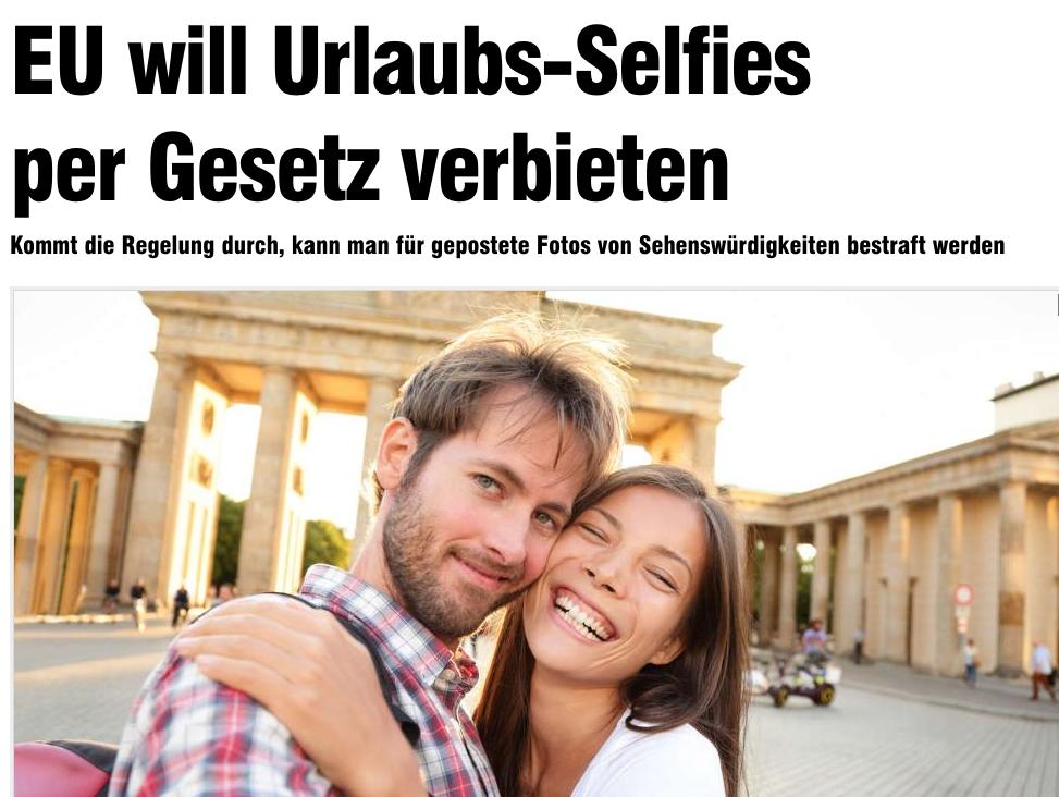 Wie kann ich ein Selfie machen?