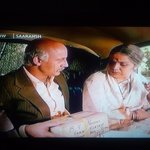 Thanks for your response to Saaransh shown on @DDNational. Even I can't believe I was 28. Something's just happen.:)