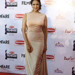 RT @Fashion101in: #Tollywood goes bold! This @shantanunikhil dress drapes well on #LakshmiManchu. We like! #FilmfareAwards