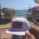 RT @JordanBOz: @jimjonescapo  #vampirelife in the south of France