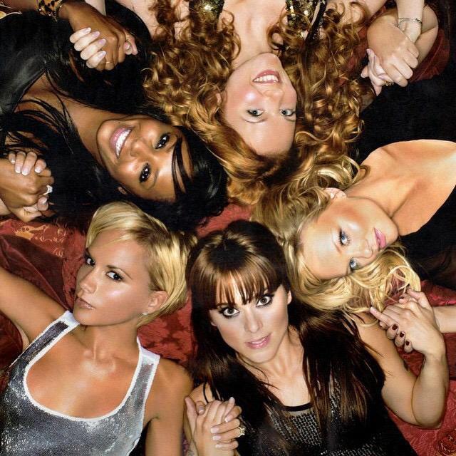 #SpiceGirlsForever http://t.co/VRLoVrnbhM