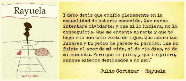 #Rayuela de Julio Cortázar hoy cumple 52 años. http://t.co/PZRhamTRCU