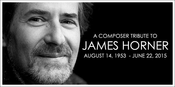 A Composer Tribute to  #JamesHorner.  http://t.co/mxm0eAaGRT http://t.co/6rAPZyLDRW