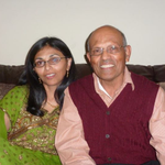 #SelfieWithDaughter w my dad who along w my mom believed in their daughter and invested in her. http://t.co/IeMU46oit4