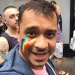 HAPPY PRIDE #NewYork City!! ❤️ @NYCPride