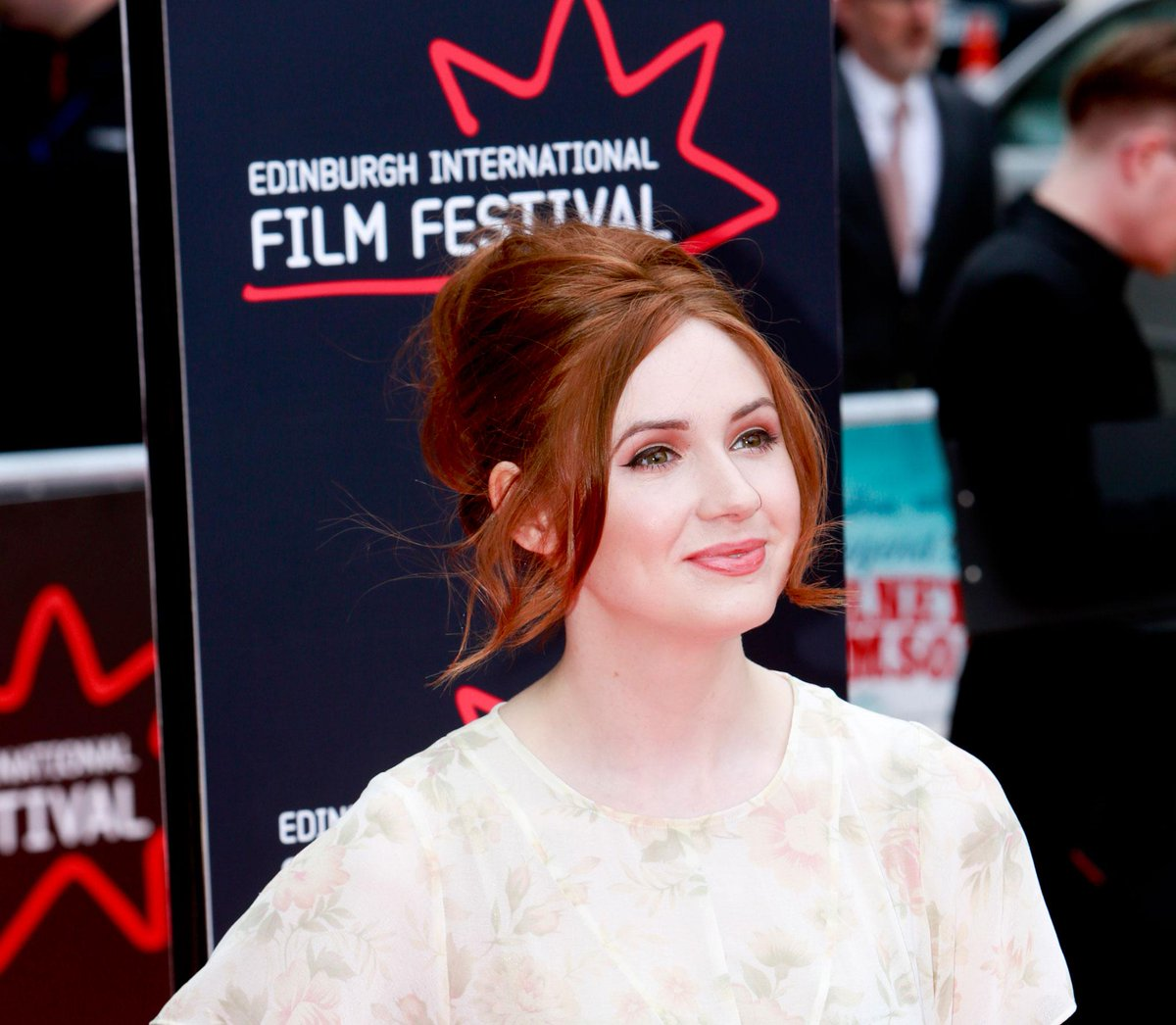 We are also thrilled to announce two new EIFF Honorary Patrons, @karengillan and @MrJamesCosmo http://t.co/PXnis4unHx http://t.co/c5sLlF3wjm