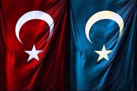 Vatanımızın tarih boyu yüklendiği bir görevi yerine getirmeye tekrar hazırlanması lazım: Türkistan'a sahip çıkmak! http://t.co/DNy8WEHFUB