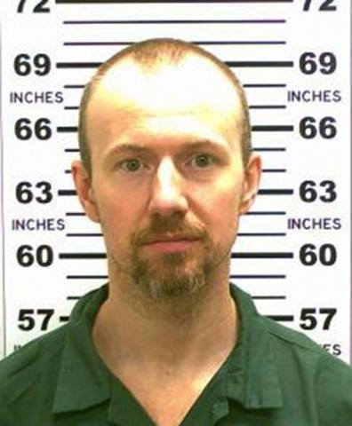 UPDATE: Escaped inmate David Sweat has been shot and taken into custody: sources http://t.co/LqfTp36Lxr