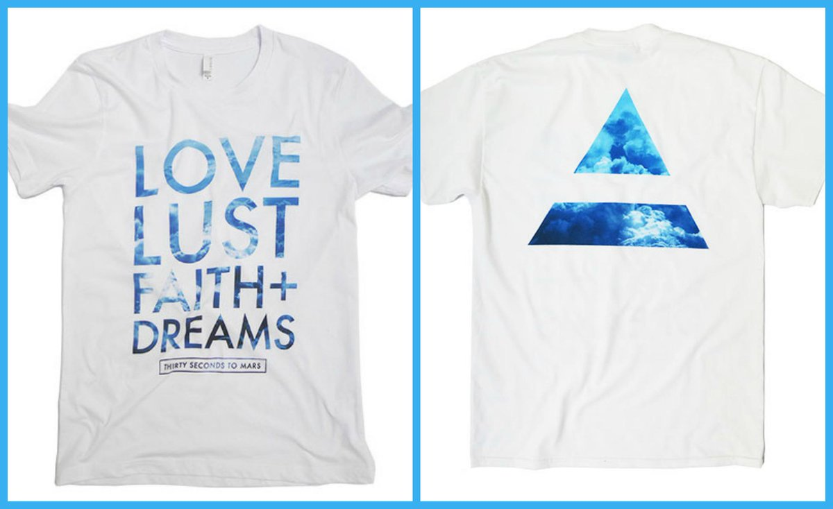 RT @MARSStore: LAST DAY to save up to 30% on this & all @30SECONDSTOMARS tee's +tanks! Just click here ???? http://t.co/s2WZzg8HS3 http://t.co…