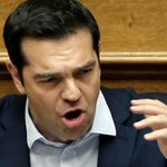 Read the statement by Greek leader Alexis Tsipras accusing Europe of 'blackmail' http://t.co/6ZAvVIERlS http://t.co/1sTdHgNroe