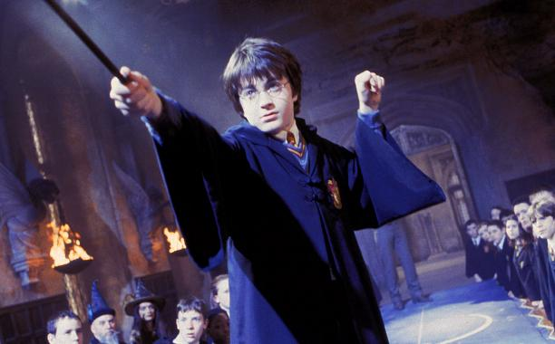 ICYMI: That HarryPotter play? Definitely not a prequel, says J.K. Rowling: