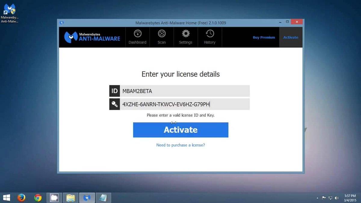 Stronghold antimalware with cloud код активации